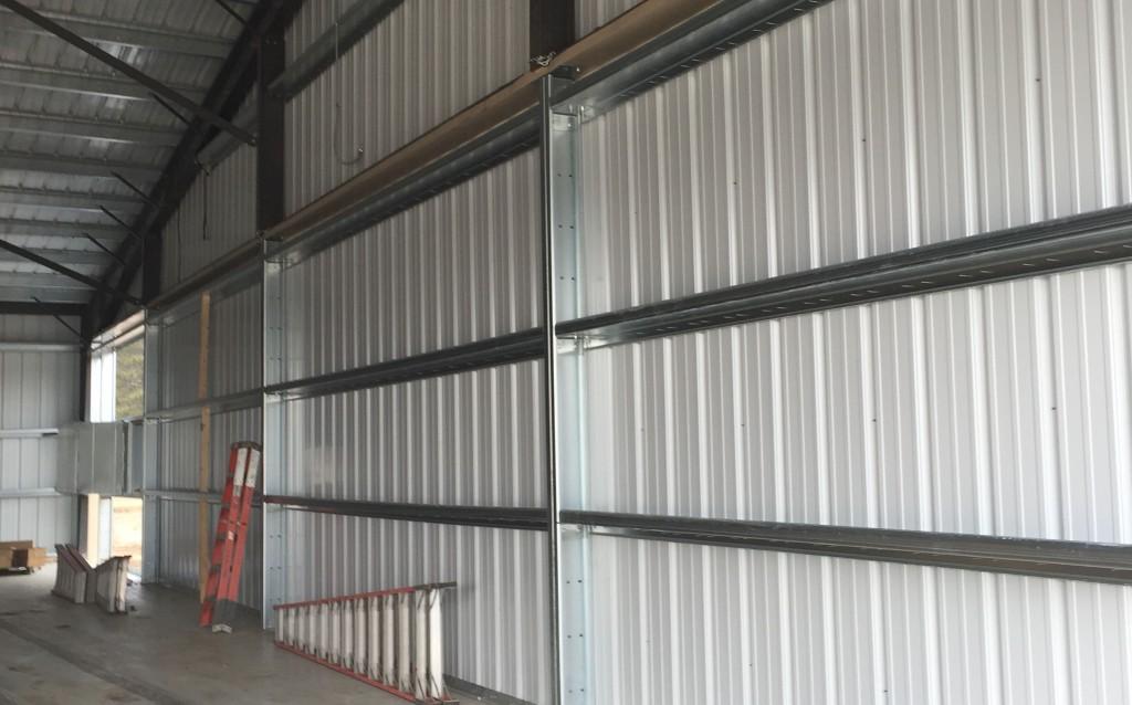 Pre Engineered Steel Erection Alliance Building Corporation