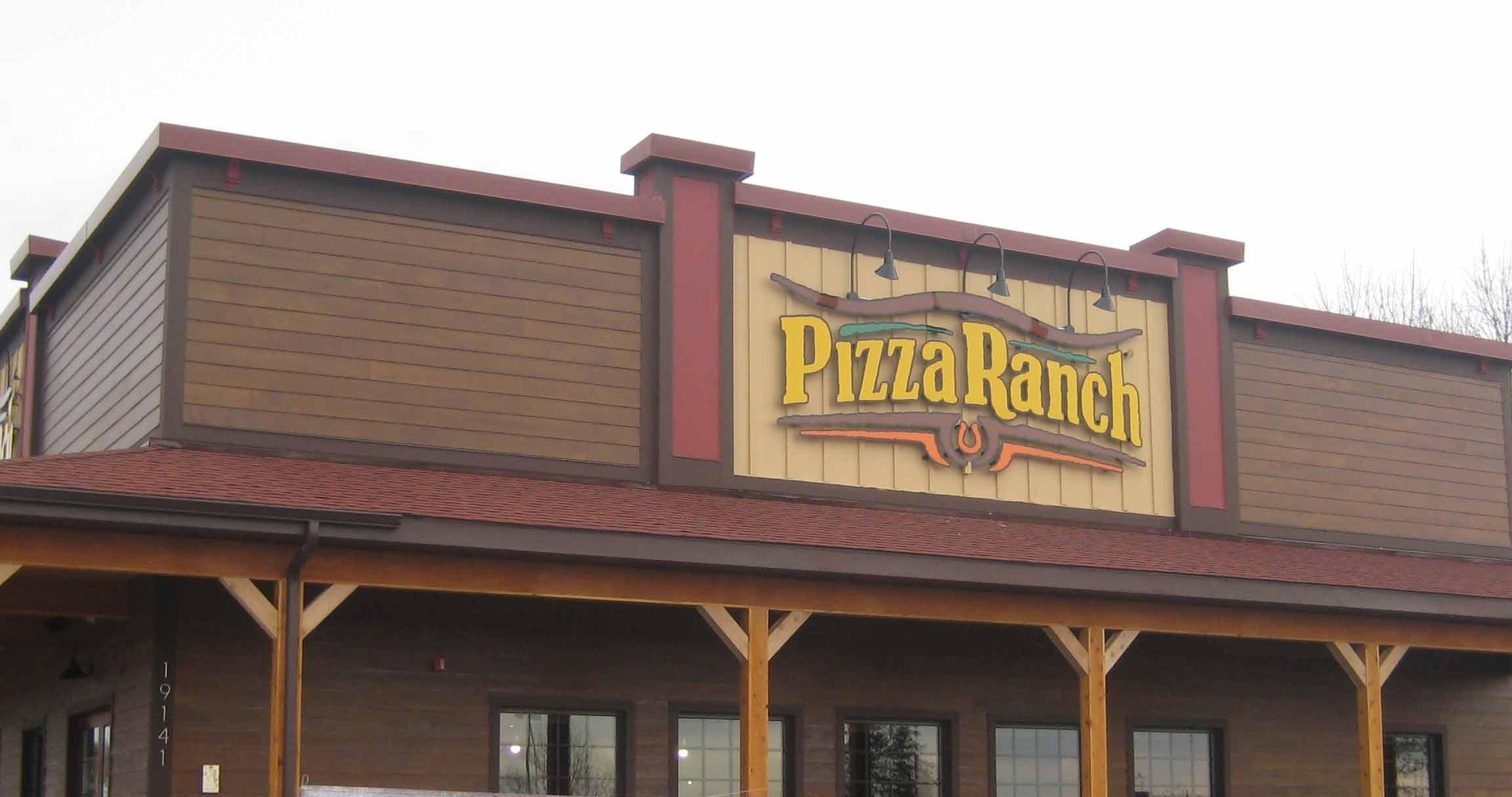 PIZZA RANCH – ELK RIVER, MN