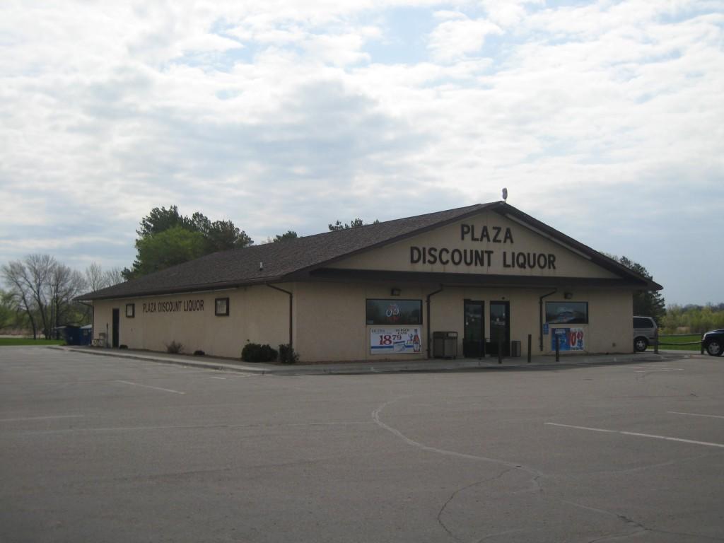 Plaza Liquor Addition/Remodel – Alexandria, MN