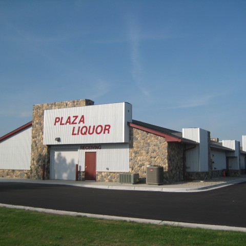 Plaza Liquor Addition/Remodel – Alexandria, MN