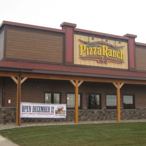 Pizza Ranch – Elk River, MN