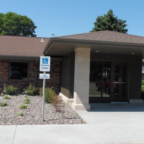 Central MN Mental Health Center Remodel