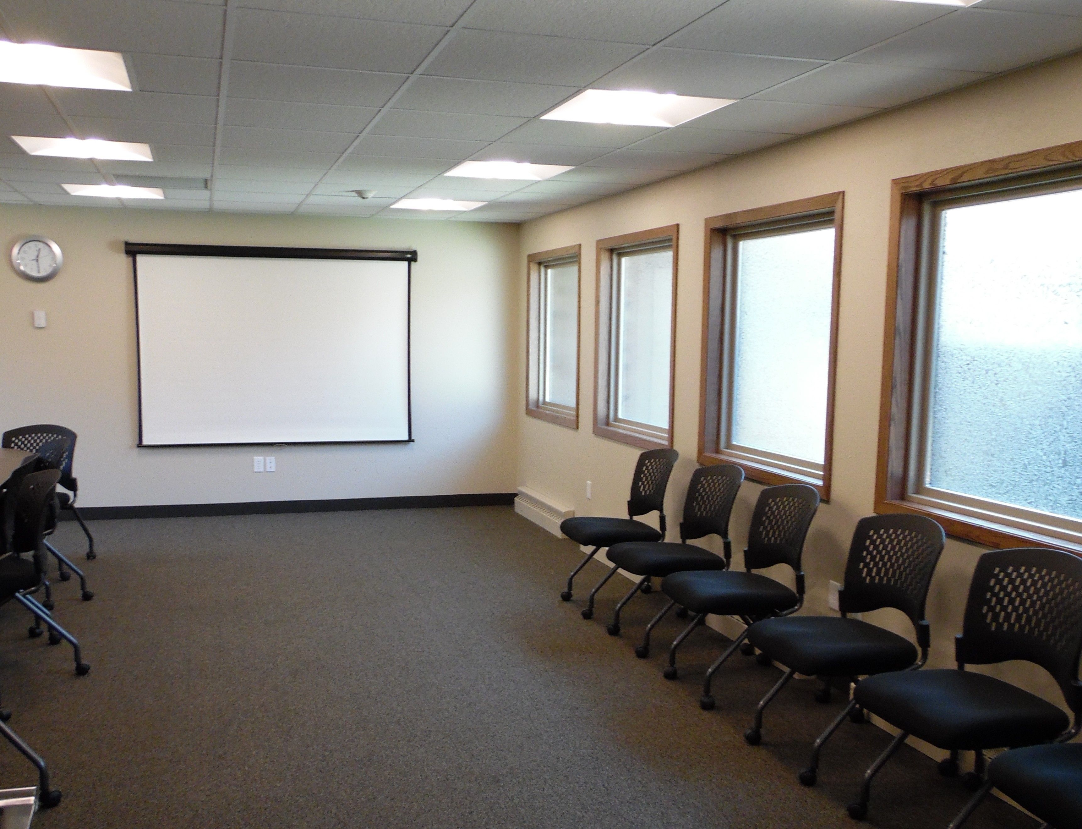 Central Mn Mental Health Center Remodel Alliance Building Corporation