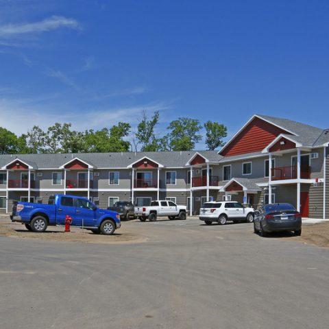 Avon Estate Apartment Homes