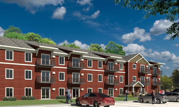 CARDINAL PINES APARTMENT HOMES