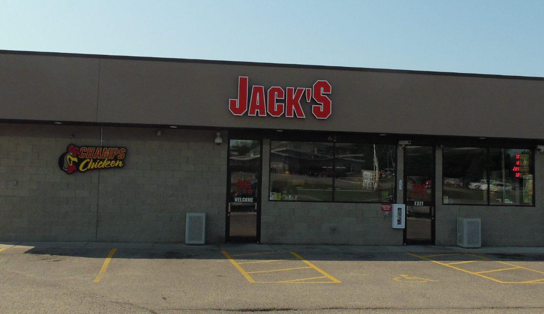 JACK'S OF COKATO