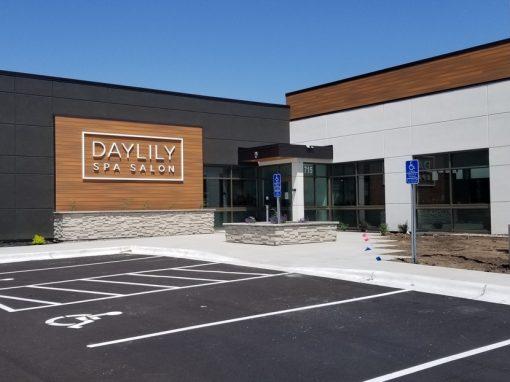 Daylily Spa & Salon