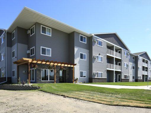 Community Park Apartments Phase II