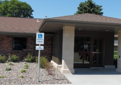 CENTRAL MN MENTAL HEALTH CENTER REMODEL