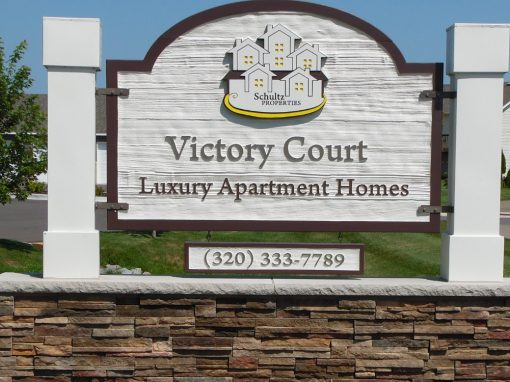 VICTORY COURT APARTMENTS-SARTELL, MN