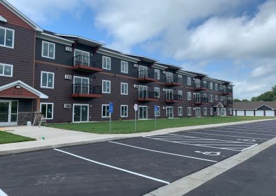 Wolverine Meadow Apartments